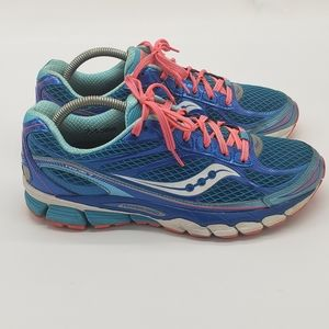 Saucony Women's Powergrid Ride 7 Running Shoes 9.5